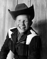 OLD MUSIC PHOTO Singer And Actor Jimmy Boyd Poses For A Photo Circa 1952 3