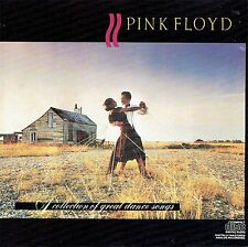 CD - PINK FLOYD - A Collection of great dance songs