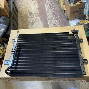 1989-1993 Chevy Tracker 1989-1991 Suzuki Sidekick A/C Condenser G.M.#96061214