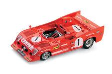 ALFA ROMEO 33TT12 1000K SPA 1975 BRUMM SCALA 1/43 R241 BRUMM REVIVAL