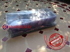 50 Pochettes PVC de protection pour Séries 1 Cent à 2 Euro