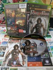 Xbox:Prince of Persia - l'Ame du Guerrier [TOP & 1ERE EDITION] Fr