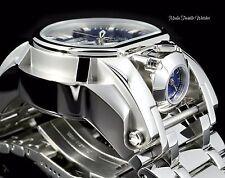 Invicta Reserve 52mm Bolt Zeus MAGNUM Swiss Quartz Dual Movement Bracelet Watch