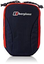 Berghaus Caméra compacte Accès Étui souple pochette de Bleu/rouge