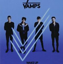 THE VAMPS-WAKE UP-JAPAN CD E78