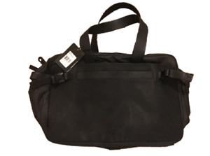 Adidas Y-3 Yohji Yamamoto Toile Holdall Sport Travel Bag AC5063 Limited NWT Rare