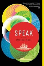 Speak (Paperback or Softback)