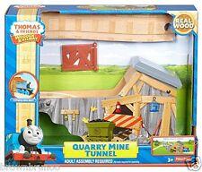 Thomas & Friends Wooden Railway Quarry Mine Tunnel NEW