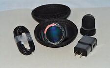 Samsung Gear S3 Frontier 46mm Bluetooth LTE Smartwatch Black/Red SM-R760 AT&T