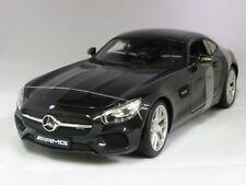 Burago Mercedes-AMG GT  Die Cast Model Car 1:18 Scale Diecast