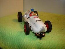 Vintage Rare Inter. Ind.1938/39 Auto Union Type D' 1/24 Slot Car offered by MTH