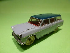 DINKY TOYS 548 FIAT 1800 FAMILIALE -1:43 - RARE SELTEN - NICE CONDITION