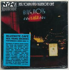 SEALED Neil Young And Bluenote Cafe Archives Series Disc 11 2-CD set 2015