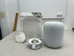 Apple HomePod Smart Speaker -White - MQHV2CL/A - UGLY BOX SPECIAL