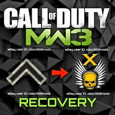 Call of Duty Modern Warfare 3 Recovery Mod | Max Prestige - Xbox 360 & Xbox One