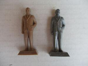 Marx President Richard Nixon Recast Lot Historic Americana