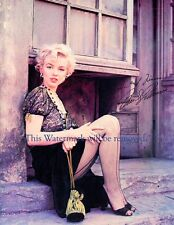 MARILYN MONROE 8X10 GLOSSY PHOTO PICTURE IMAGE 1950's Celebrity Movie Star M137