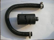 Air intake Silencer/Muffler kit suitable for Webasto,Eberspacher& other heaters