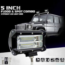 High Bright 24LED 72W IP67 Work Spotlight Searchlight Off Road Car Boat ATV 4x4