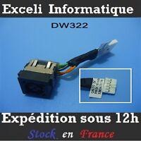 neu J90M8 Dell Latitude E6420 E6430 E4200 Laptop DC-Klinkenbuchse Kabel