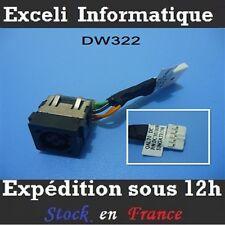 Conector De Alimentación Dc Jack Cable DELL Latitude E6430 E6330 corriente pc