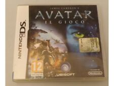 DS AVATAR IL GIOCO UBISOFT ITA NINTENDO 3DS NDS