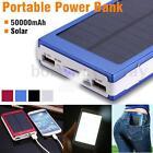 50000mAh 2 USB Universal Portable External Battery Charger Phone Power Bank
