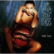 CD Vaya con dios/time Flies – rock album 1992