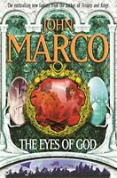 The Eyes Of God (GOLLANCZ S.F.) by Marco, John Hardback Book The Fast Free