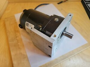 Bodine Electric NSH-11D3