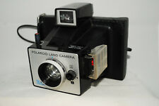 Polaroid Super Colorpack instant camera, fp100c , variable focus! AA (a38) lomo
