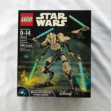 LEGO Star Wars General Grievous| 75112 | Retired 2015 | New & Sealed