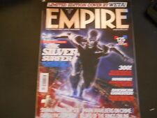 Mark Wahlberg, David Lynch, Sienna Miller  - Empire Magazine 2007