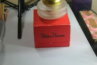 Paloma Picasso Perfumed Candle Vintage & Rare