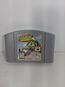 Mischief Makers Nintendo 64 N64 Tested Works Authentic