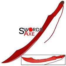 Kyoukai no Kanata Anime Blood Sword Replica (Beyond the Boundary) Mirai Kuriyama