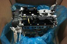 Genuine Ford 5M6Z-8A080-AC Radiator Overflow Tank Assembly