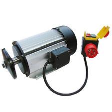 380V-400V 5200W Motor für Wippkreissäge Kreissägenmotor Wippsäge Elektromotor