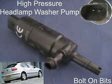 Headlamp/Headlight Washer Spray Cleaning Pump SEAT Leon Mk1 2000 to 2005