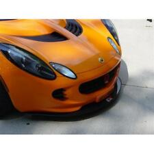Apr Performance Lotus Elise Stock Front Wind Splitter w/ Support Rods 2005-Up