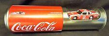 Action 1:64 Dale Earnhardt #2 Coke 1980 Pontiac Ventura in Coca Cola Can