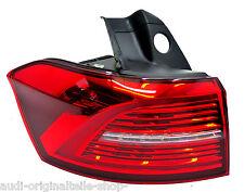 orig. VW PASSAT Variant B8 3g LUZ TRASERA EXTERIOR IZQUIERDA LED 3g9945207
