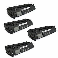 4-Pack/Pk CRG119 Toner For Canon 119 ImageClass MF5850dn MF5880dn MF5950dw