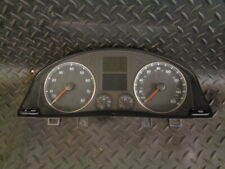 2004 VW GOLF 1.6 Sport FSI 5DR MK5 SPEEDOMETER 1K0920961A