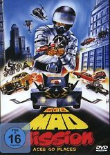 Mad Mission Part 2 Aces go Places | DVD USK 16 ca. 84 Min. #67