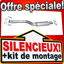 Silencieux Avant BMW 3 E46 320 170CH 325 192CH 330 231CH i/Ci 2000-2007 EHK