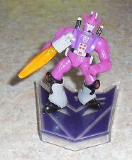Transformers Titanium Galvatron Complete 3'' Figure