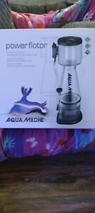 Aqua Medic power flotor M Protein Skimmer  With Dc Low Voltage Pump