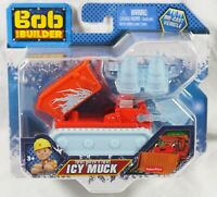 Fisher-Price Bob The Builder Icy Muck Die Cast Vehicle