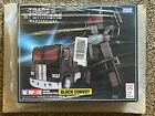 Transformers Masterpiece BLACK CONVOY MP-49 (Nemesis Prime) Takara Tomy